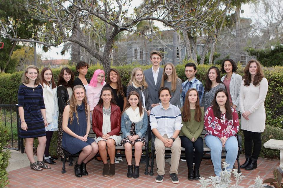 Student Artists Awarded Scholarships