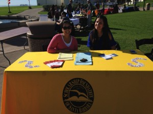The Scholarship Foundation Teaches Families about Financial Aid