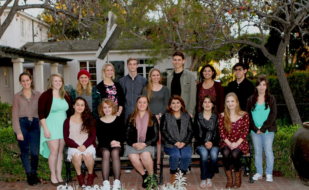 17 Student Artists Honored