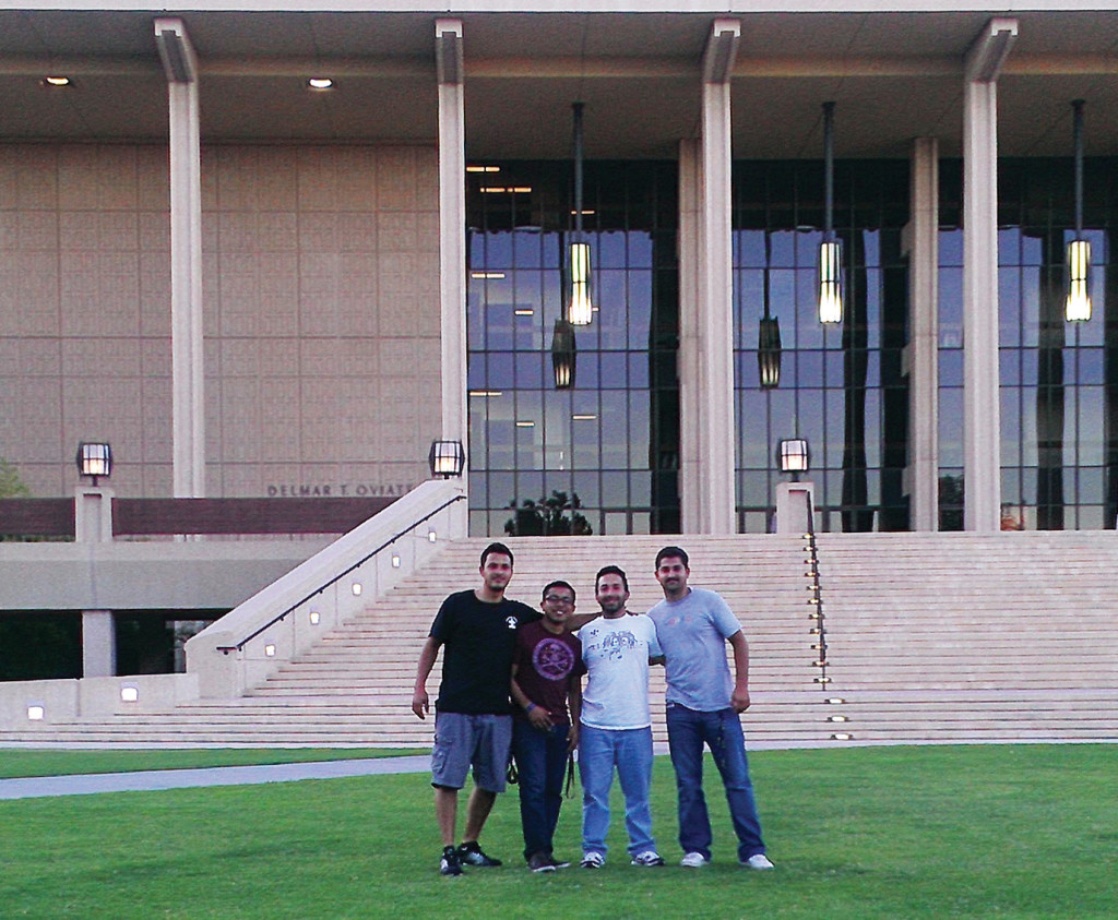 4Ingenieros_CSUN Library_blog
