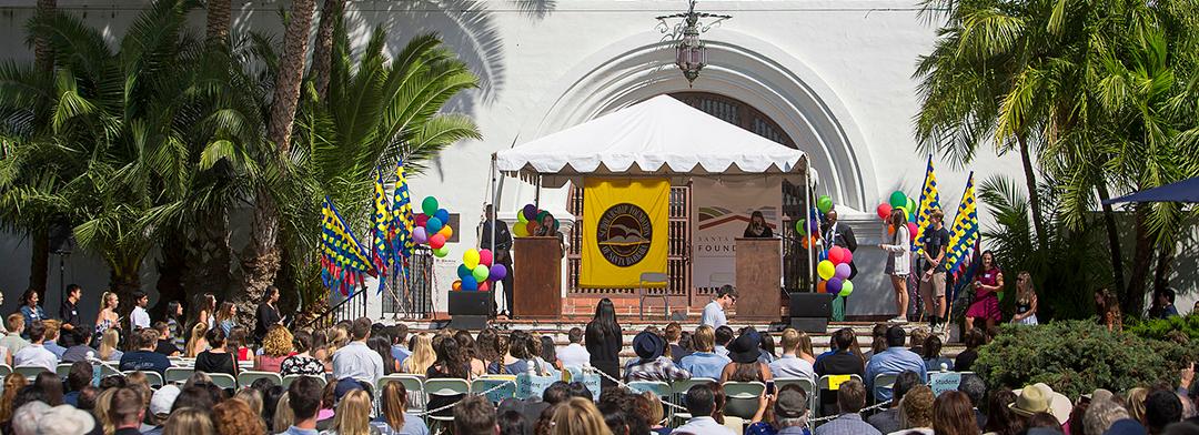 Annual Awards Ceremonies