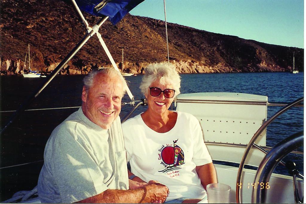 Vernons_La Paz Cruise 96