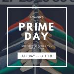 Amazon Prime Day FB