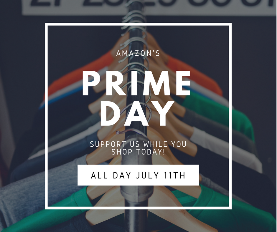 Amazon Prime Day FB