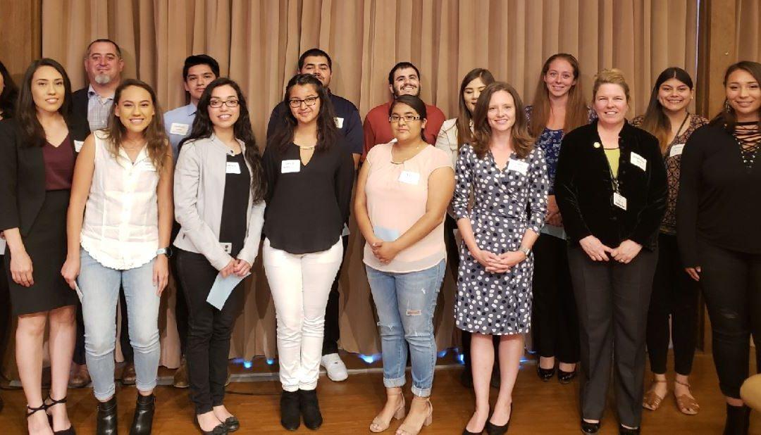 Casa Dorinda Scholarship Fund Celebration