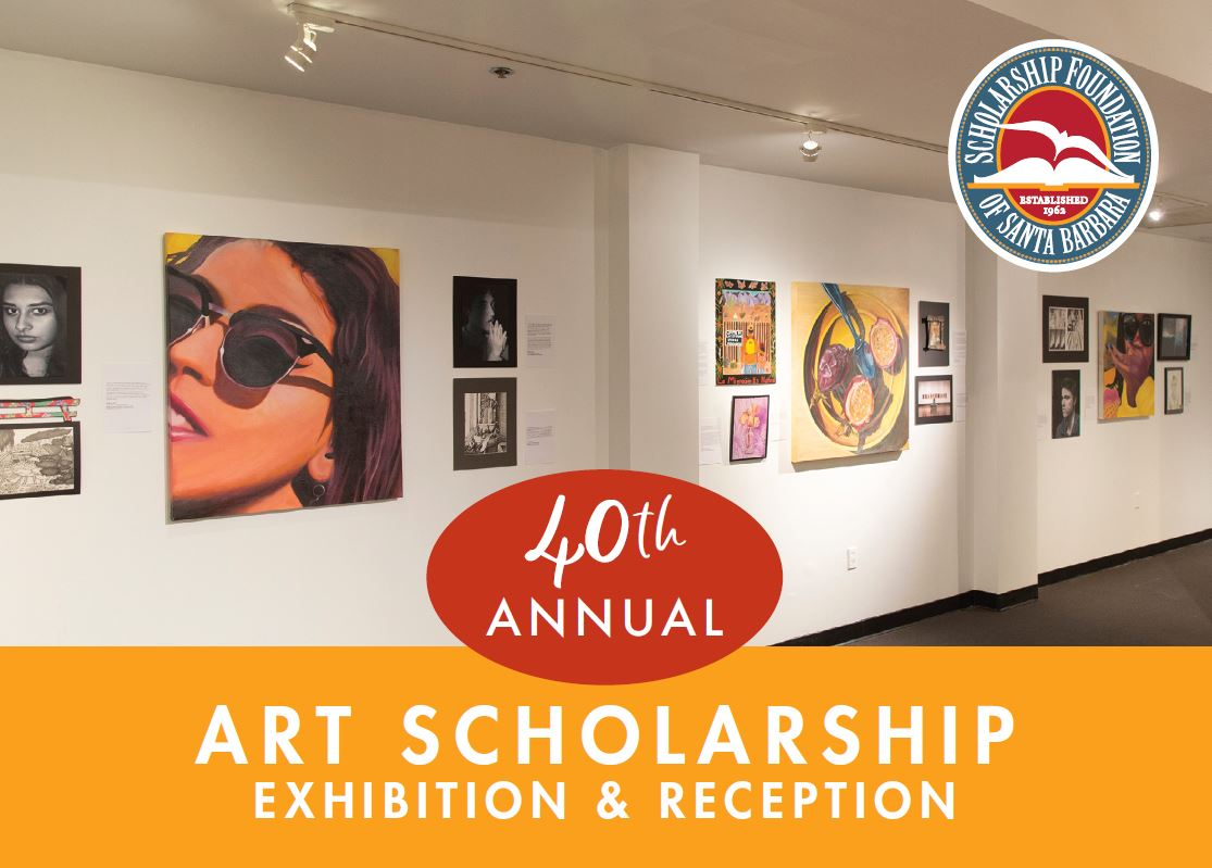 Annual Art Event Will Take Place January 24!