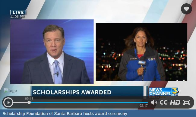Scholarship Foundation in the News