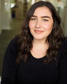 Meet Program Advisor Hanali Tapia-Palacios