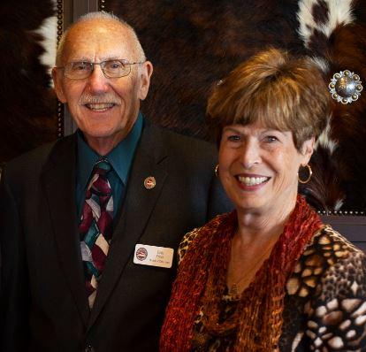 Board Member Spotlight: Erik Frost