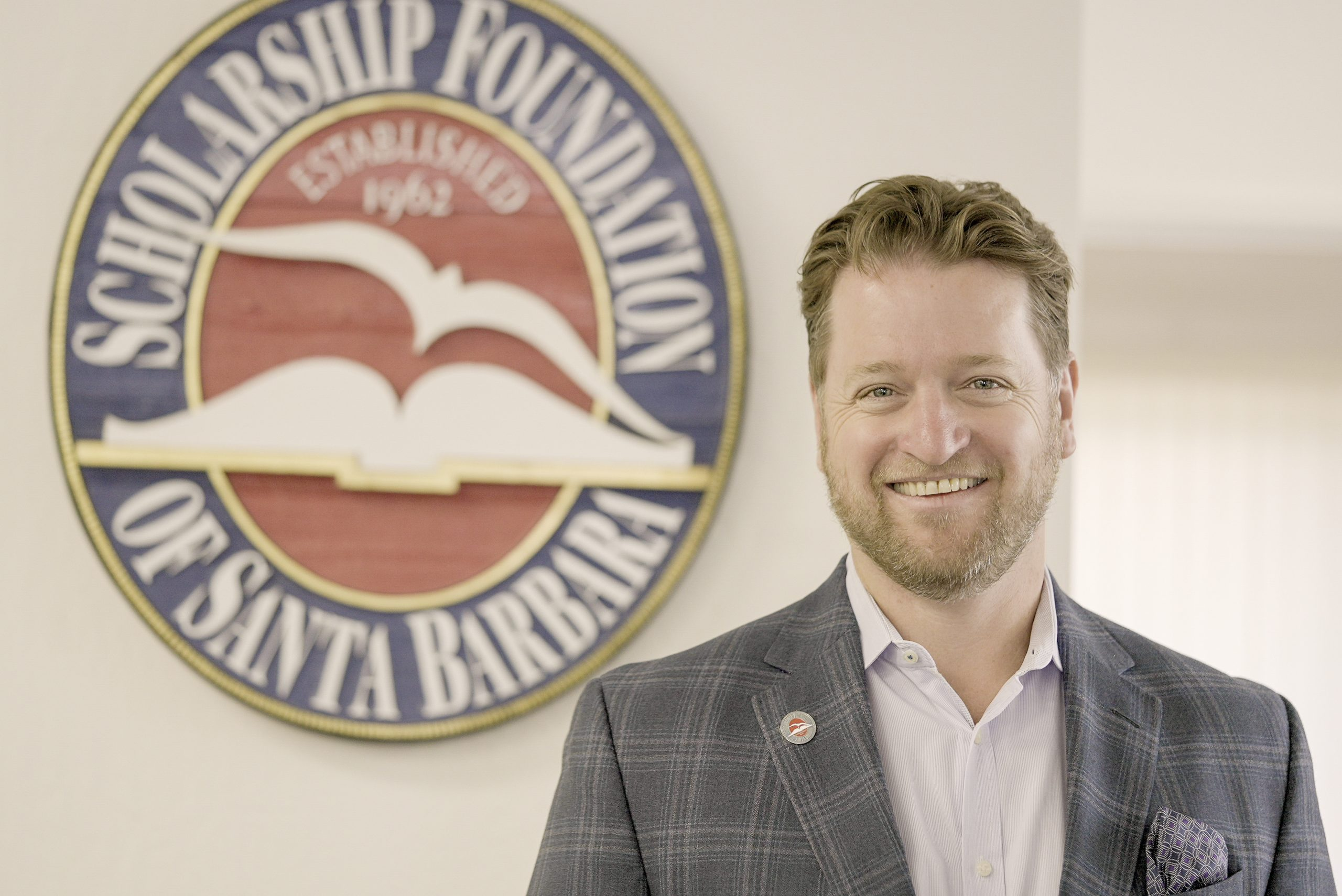 Rowe Elected Scholarship Foundation Board Chair