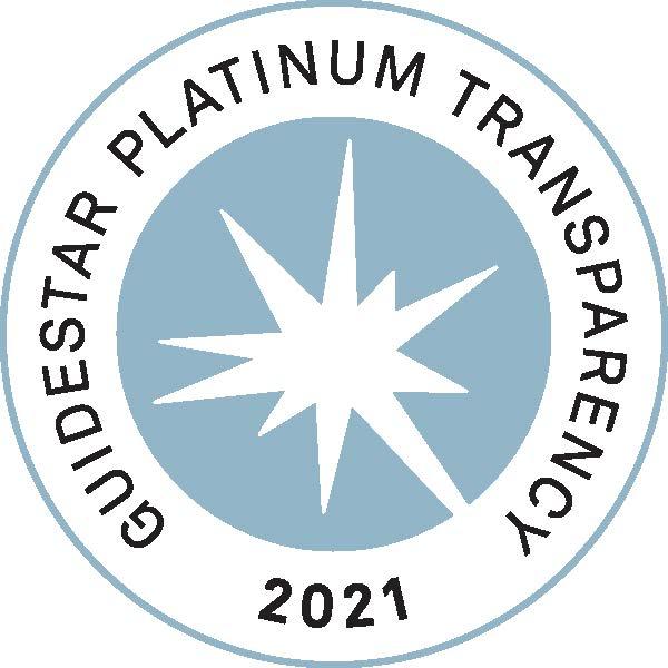 Scholarship Foundation Earns Third Consecutive Platinum Seal